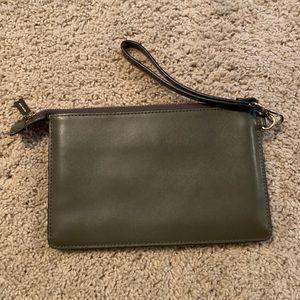 Michael Kors Bags - michael kore wristlet wallet